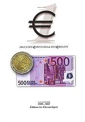 L'Euro : Argus des monnaies et des billets