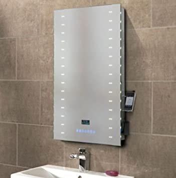 Roper Rhodes Audio Image Multi Media Bathroom Mirror