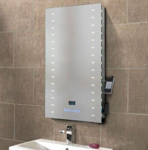 Roper Rhodes Audio Image Multi Media Bathroom Mirror Amazoncouk Electronics