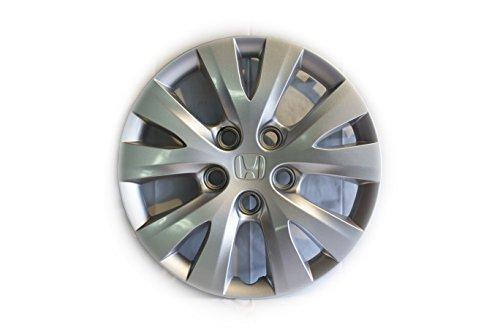 honda 15 hubcaps - 6