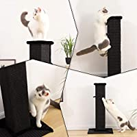 PAWZ Road 32 Cats Ultimate Scratching Post