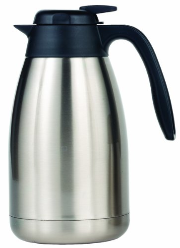 Thermos TGS15SC Stainless Steel Serving Carafe 50 oz by Thermos