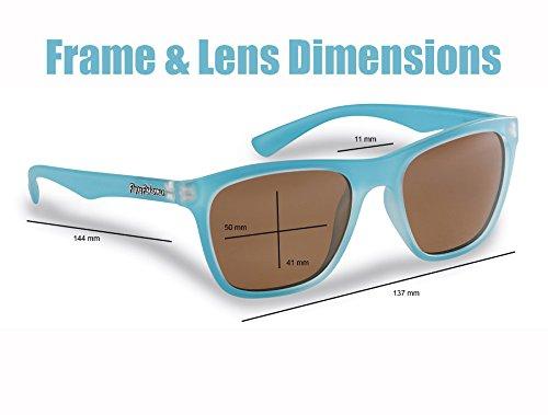 50e676b81b Flying Fisherman Fowey Polarized Sunglasses