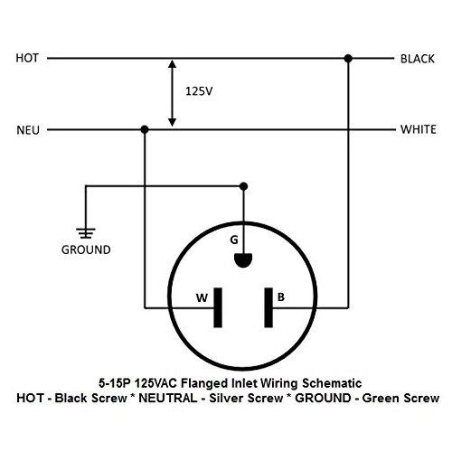 Boat Generator Wiring Diagram
