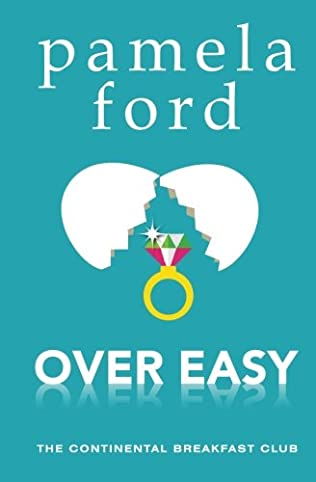 book cover of Over Easy