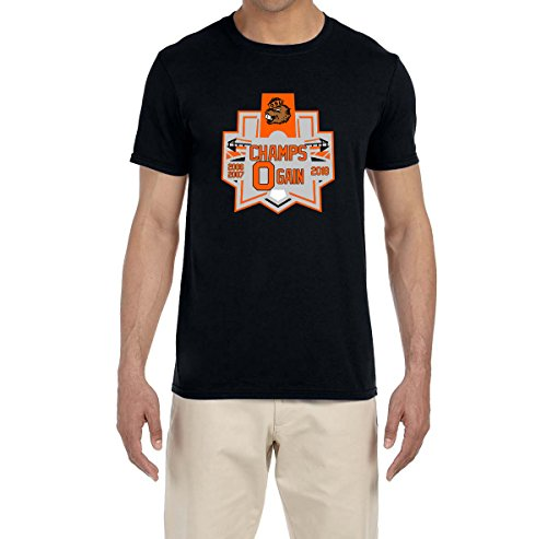 - Tobin Clothing Black Oregon State Champs Again T-Shirt Youth Large