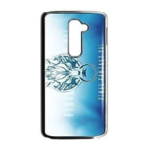 LG G2 Cell Phone Case Black FinalFantasy ncpw