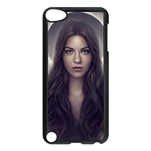 BLACCA Phone Case Of Boys and girls, cold for iPod Touch 5