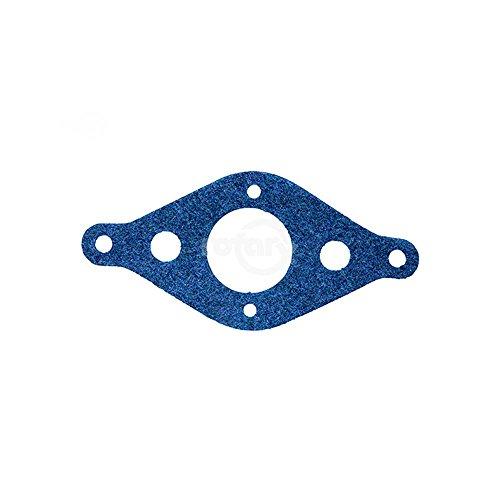 Rotary Carburetor mounting gasket replaces ryan mtd 610675 (Carburetor Mounting Gasket)