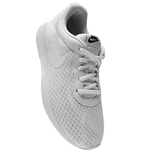 Nike tanjun Training Shoes Damen weiß/weiß Gym Fitness Trainer Sneakers