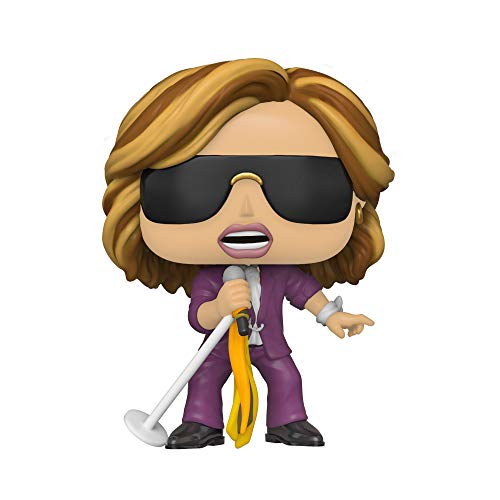 Pop! Rocks Aerosmith - Steven Tyler