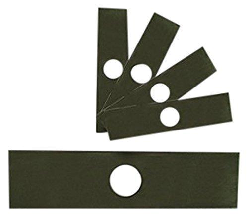 (5) Pk Edger Blades 8