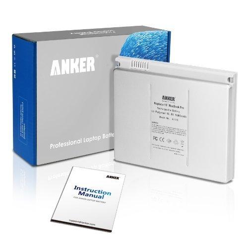 Anker Battery Macbook Pro - 1