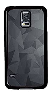 custom Samsung S5 covers Awesome Grey Cool Hd PC Black Custom Samsung Galaxy S5 Case Cover