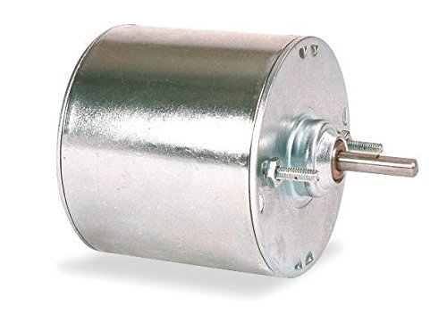 Totally Enclosed Non Ventilated Motor (12 Volt DC Electric Motor 1/35HP 2350 RPM Ametek CCC-0038 (Dayton 2M197, 3LCH7))