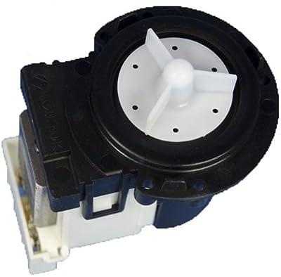 LG Electronics 4681EA2001T Washing Machine Drain Pump and Motor Assembly