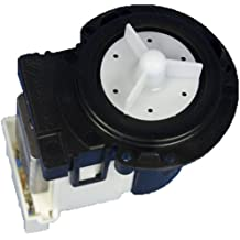 LG Electronics 4681EA2001T Washing Machine Drain Pump and Motor Assembly