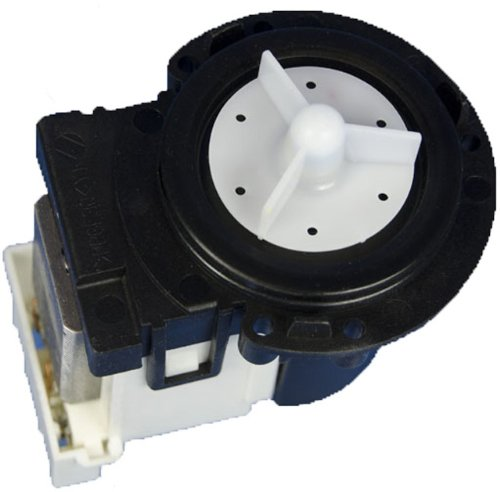 Lg electronics 4681ea2001t washing machine drain pump and for Lg washing machine motor price