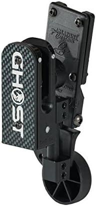 Ghost Fondina Pistola Ghost One Evo per tiro dinamico IPSC