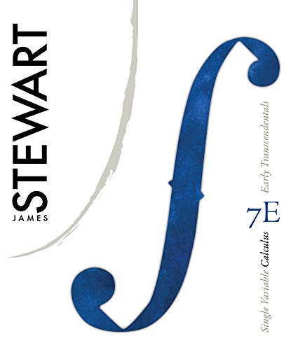 Single Variable Calculus: Early Transcendentals, 7th Edition by James Stewart.pdf
