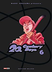 "Afficher ""20th Century Boys Intégrale n° 11-12 20th century boys"""