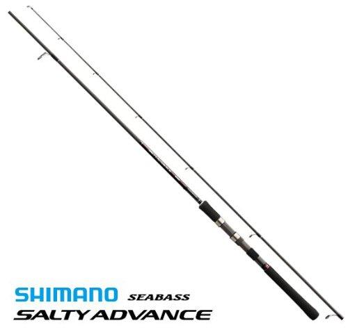 シマノ スピニングロッド 13 ソルティーアドバンス シーバス S900ML 9フィートの商品画像