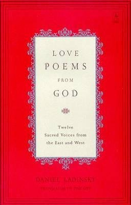 [(Love Poems from God )] [Author: Daniel Ladinsky] [May-2005] PDF