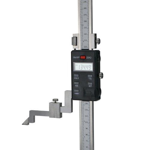 300mm 12 Precision Digital Height Gauge, Scriber Carbide Tip- Engineer Toolroom by Machine DRO