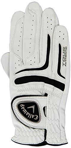 (Callaway Golf Tour Authentic Glove (Left Hand, Medium\Large))