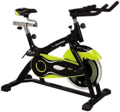 Diadora Speed Bike rac20 C, NightBlack: Amazon.es: Deportes y aire ...