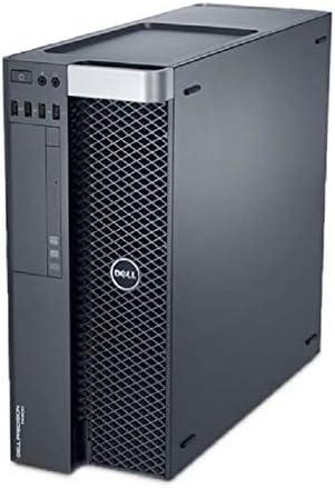 Dell Precision T5600 Workstation 2X E5-2620 Six Core 2Ghz 64GB 250GB SSD Q600 Win 10 Pre-Install (Renewed) | Amazon