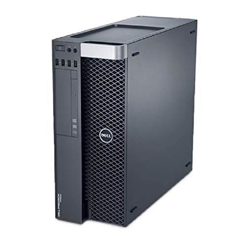 (Dell Precision T5600 E5-2620 6C 2Ghz 16GB 2TB Q600)