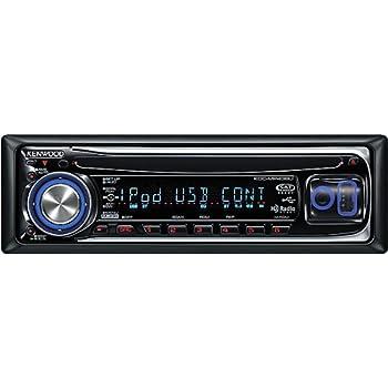 kenwood kdc mp438u usb aac wma mp3 cd receiver with front usb aux inputs rh amazon com