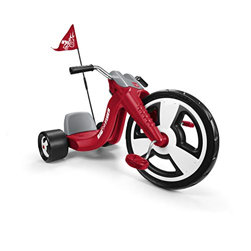 Radio Flyer Big Flyer Sport Trike, ()