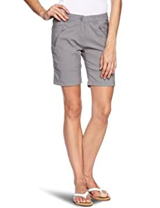 Craghoppers Women's Kiwi Pro Stretch Short, Platinum, 8