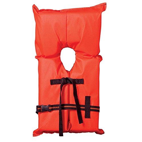 - ONYX Child Type 2 USCG Approved Life Jacket