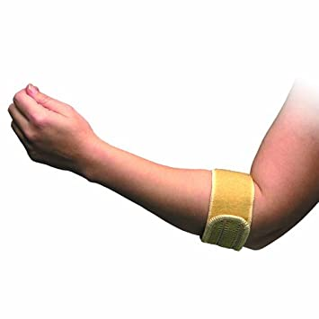 Tennis Elbow Magnet Treatment