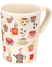 Vango Bamboo Mug - Multi Color