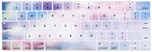 PapyHall Painting Silicone Protector Keyboard
