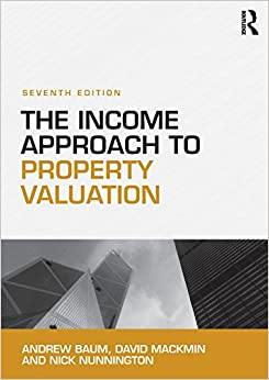 Descargar The Income Approach To Property Valuation Epub Gratis