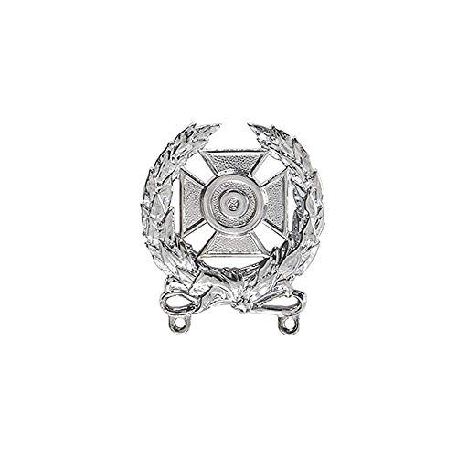 Expert Badge, US Army, Brite