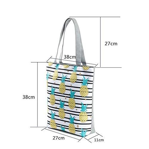À C Dame E Bandoulière Canvas Sac La Simple Nouvelle Le Mode Joker Handbag De GWQGZ FqEw6x0