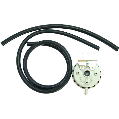 ClimaTek Direct Replacement for Pellet Stove Vacuum Pressure Switch 812-1990