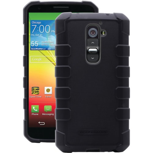 Body Glove 9368501 LG(R) G2(TM) for AT&T(R)/Sprint(R)/T-Mobile(R) DropSuit - T-mobile Glove