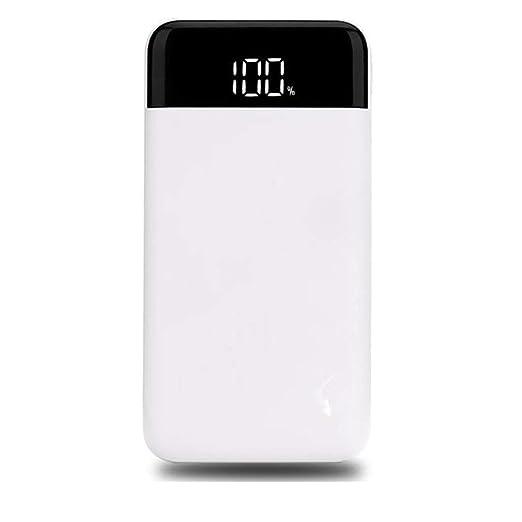 SEN Cargador portátil Mobile Power 8000mah Cargador portátil ...