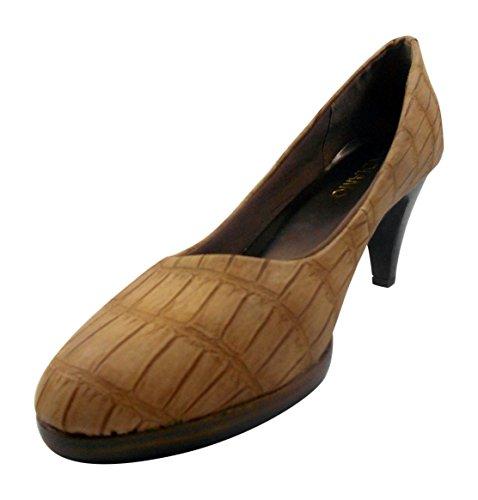 andiamo-brown-alexis-style-matte-crocodile-pattern-high-heel-pump-size-11-m