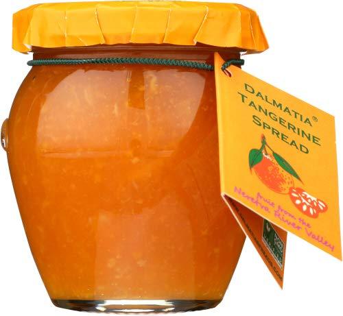 (Dalmatia Tangerine Spread (8.5)