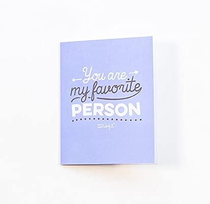 Mr. Wonderful woa01294 tarjeta de felicitación - YOU ARE MY ...