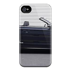 YlT4278YDZU Anti-scratch Case Cover GAwilliam Protective Schnitzer Bmw 1 Series Cabrio Case For Iphone 4/4s by icecream design