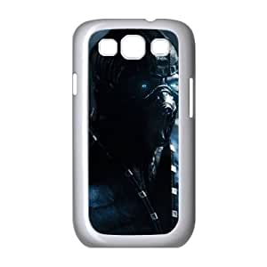 Mortal Kombat X 15 Samsung Galaxy S3 9300 Cell Phone Case White Cell Phone Case Cover EEECBCAAK02800